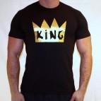 King - Pánské triko