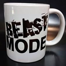 Hrnek Beast Mode ON