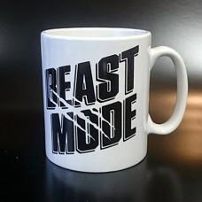 Hrnek Beast Mode - ROZDRÁPNUTÝ