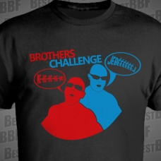 Aleš Bejr - Jebej/Brothers challenge