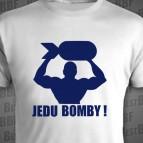 Jedu Bomby!