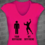Your Boyfriend - My Boyfriend