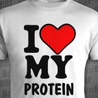 I love my protein