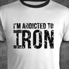 I´m addicted to Iron