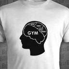 Gym in head