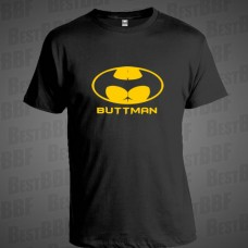 Buttman - Pánské triko