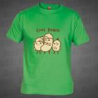 Cool Beans - Pánské triko