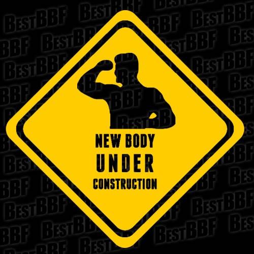 new body under construction bestbbf e shop