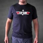 Top Gun - Pánské triko