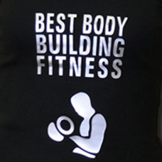 Best Bodybuilding and Fitness - Dámské tílko