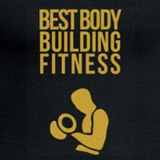 Best Bodybuilding and Fitness - Dámské triko