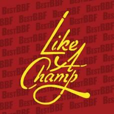 Like a Champion
