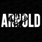 Arnold+silueta