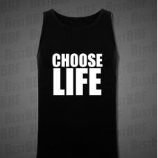Choose Life - Pánské tílko