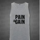 Pain & Gain - Pánské tílko